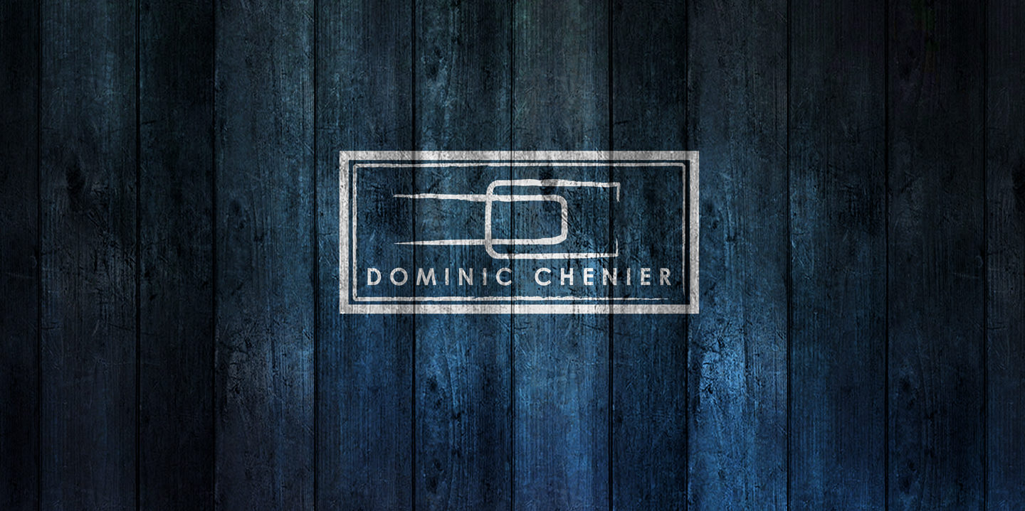 DOMINIC CHENIER – NEW SITE WIP