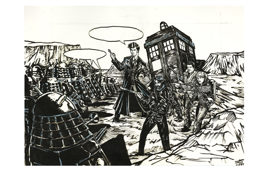 DoctorWhoCommission